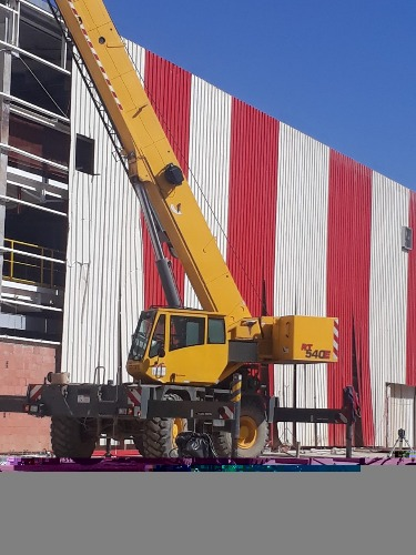 matériel bâtiment travaux public