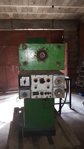 machine injection