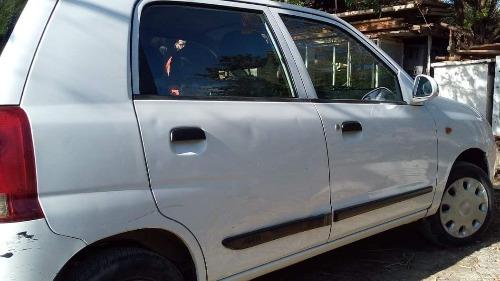 Vente voiture alto k10 année 2013