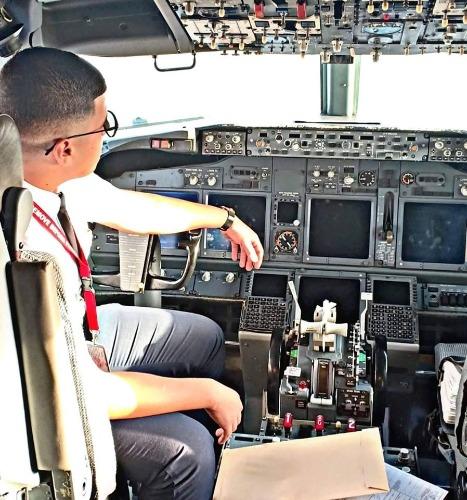 Formation Hôtesse de l'air & Steward