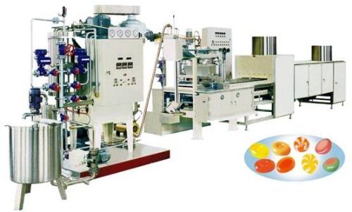 investissement Machines et lignes de production