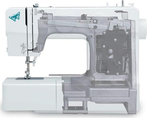 ماكينة الخياطة كوبرا طراز 1740