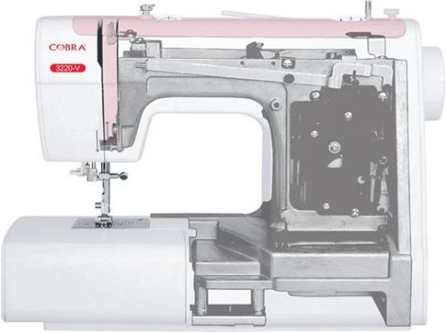 ماكينة الخياطة كوبرا طراز 3200