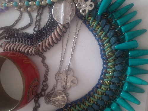 Des bijoux original