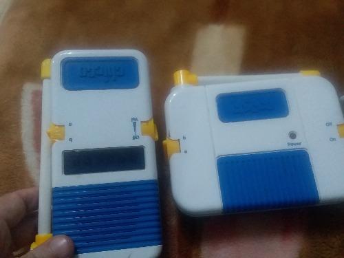 Bébé phone chicco et autre originaux