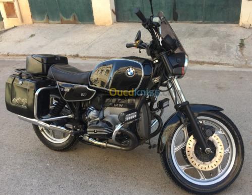 moto bmw R80 RT
