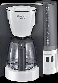 Machine à café ComfortLine Blanc, Blanc TKA6A041