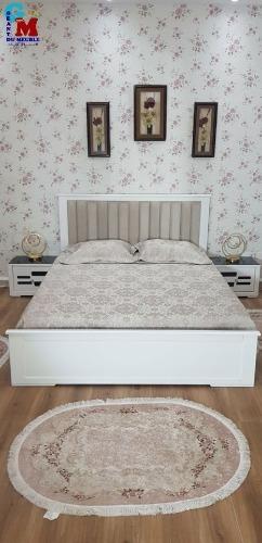 Chambre à coucher SEPT LUXE
