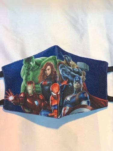 Bavette Avengers
