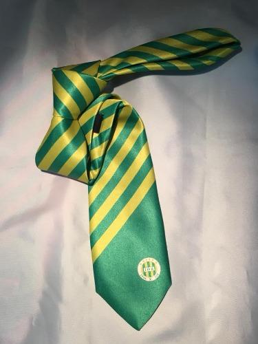 Cravate et Bavette personnalisées