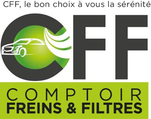 Freins et filtres pour véhicules légers