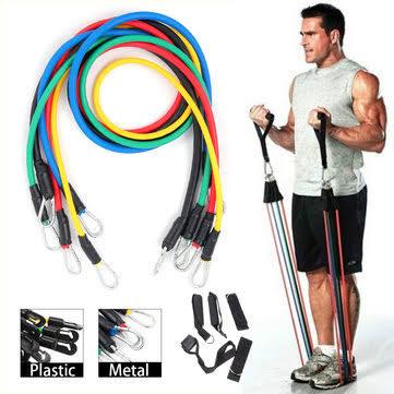 Accessoires Musculation