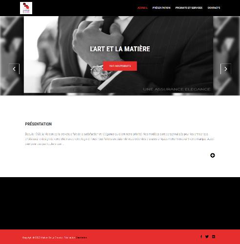 Créer votre site web et augmenter vos ventes