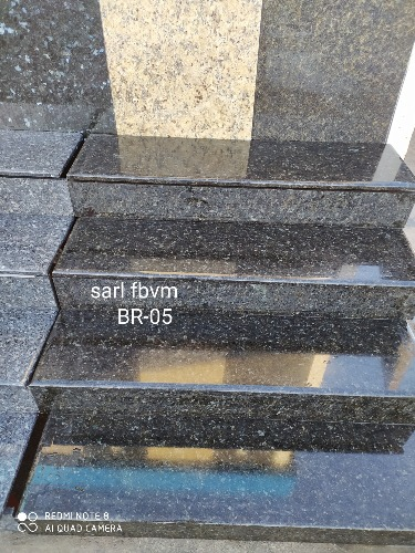 Vente et transformation Granite (Marche /Contre marche)