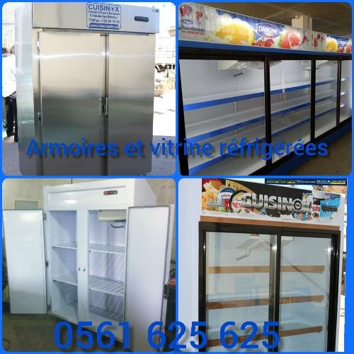 cuve, citerne et équipements cuisine, pâtisserie, boucherie et pâtisserie  inox sur mesure