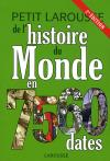 Larousse Histoire du monde en 7560 dates
