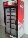 présentoir frigorifique vertical