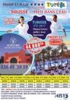 Tunisie SOUSSE