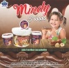 pate a tartiner aux noisettes MINDY