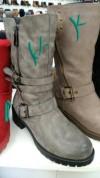 Boots et demi Boots