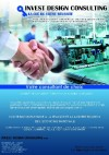 Cabinet de conseils en investssement industriel