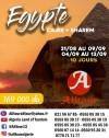voyage EGYPTE Sharem sheikh