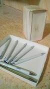 stylos de bureau