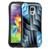 Promate Etui pour Samsung Galaxy S5 Rash-S5