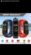 Mi 4 smart montre conectee