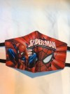 Bavette Spider-man
