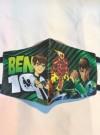 Bavette Ben Ten