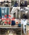 Ascenseur Electrique avec machinerie